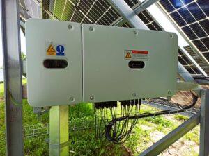 Päikesepargi rajamine ja hooldus | Melikri